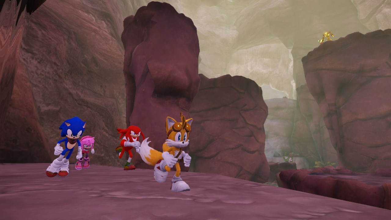 Sonic Boom Rise of Lytic 14-08-14 006