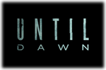 Until Dawn Logo black