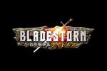 Bladestorm - The Hundred Years' War & Nightmare Logo black