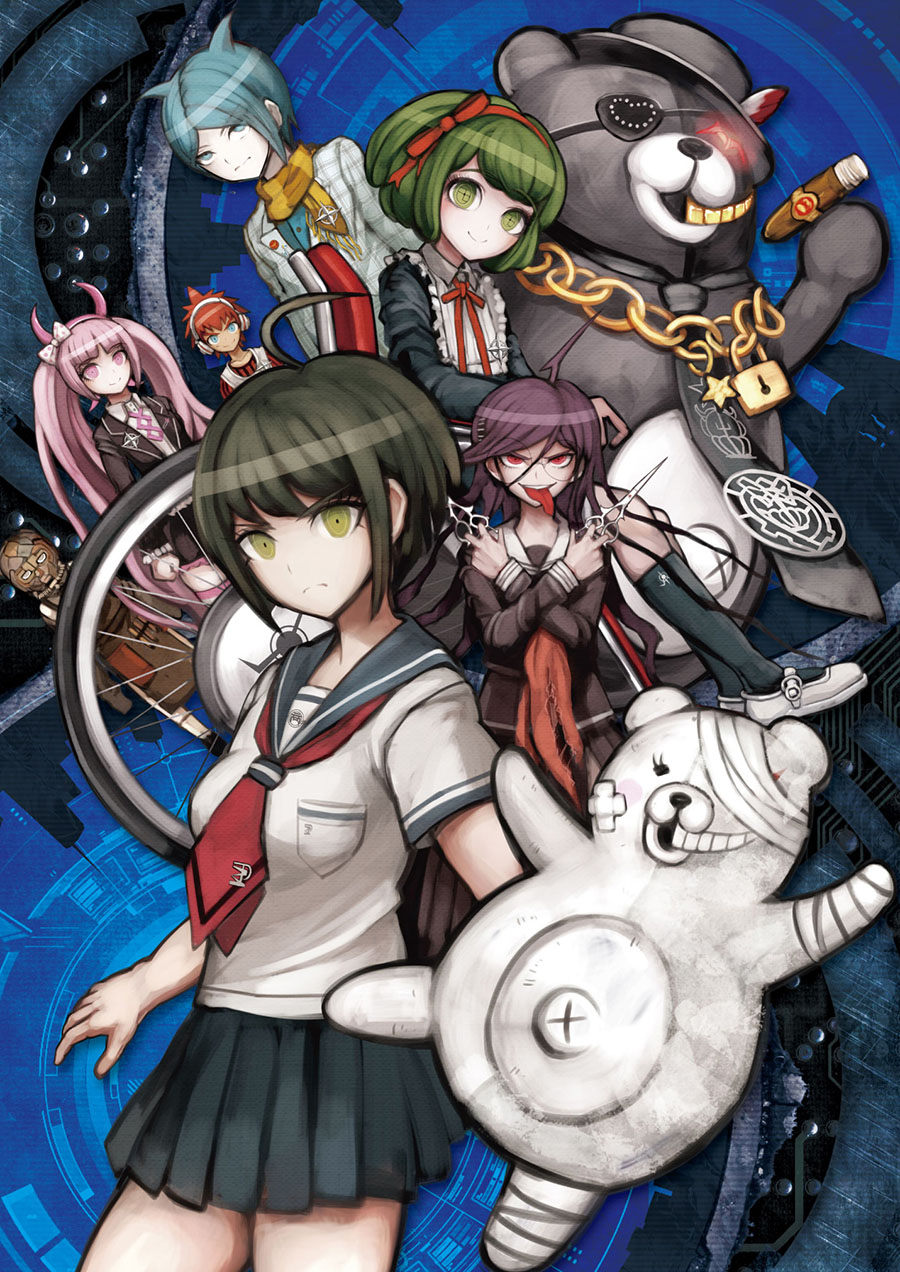 Danganronpa Another Episode 01-09-14 002