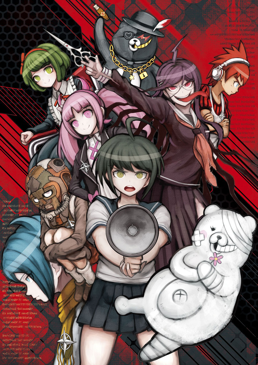 Danganronpa Another Episode 01-09-14 006