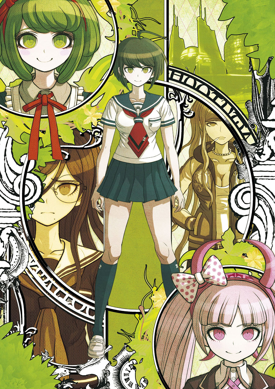 Danganronpa Another Episode 01-09-14 008