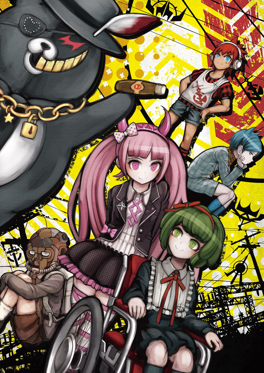 Danganronpa Another Episode 01-09-14 009
