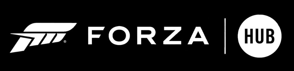 Forza Hub Logo
