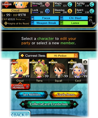 Theatrhythm Final Fantasy Curtain Call REVIEW 001