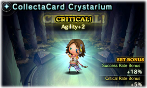 Theatrhythm Final Fantasy Curtain Call REVIEW CollectaCards 002