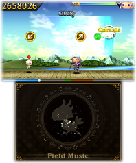 Theatrhythm Final Fantasy Curtain Call REVIEW FMS 001