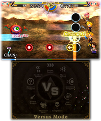 Theatrhythm Final Fantasy Curtain Call REVIEW VS Mode 001