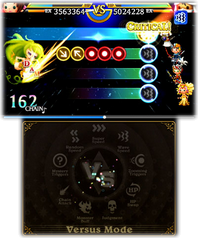 Theatrhythm Final Fantasy Curtain Call REVIEW VS Mode 003