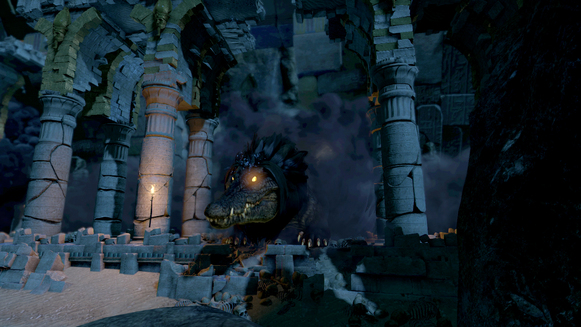 Lara Croft and The Temple of Osiris 08-10-14 001