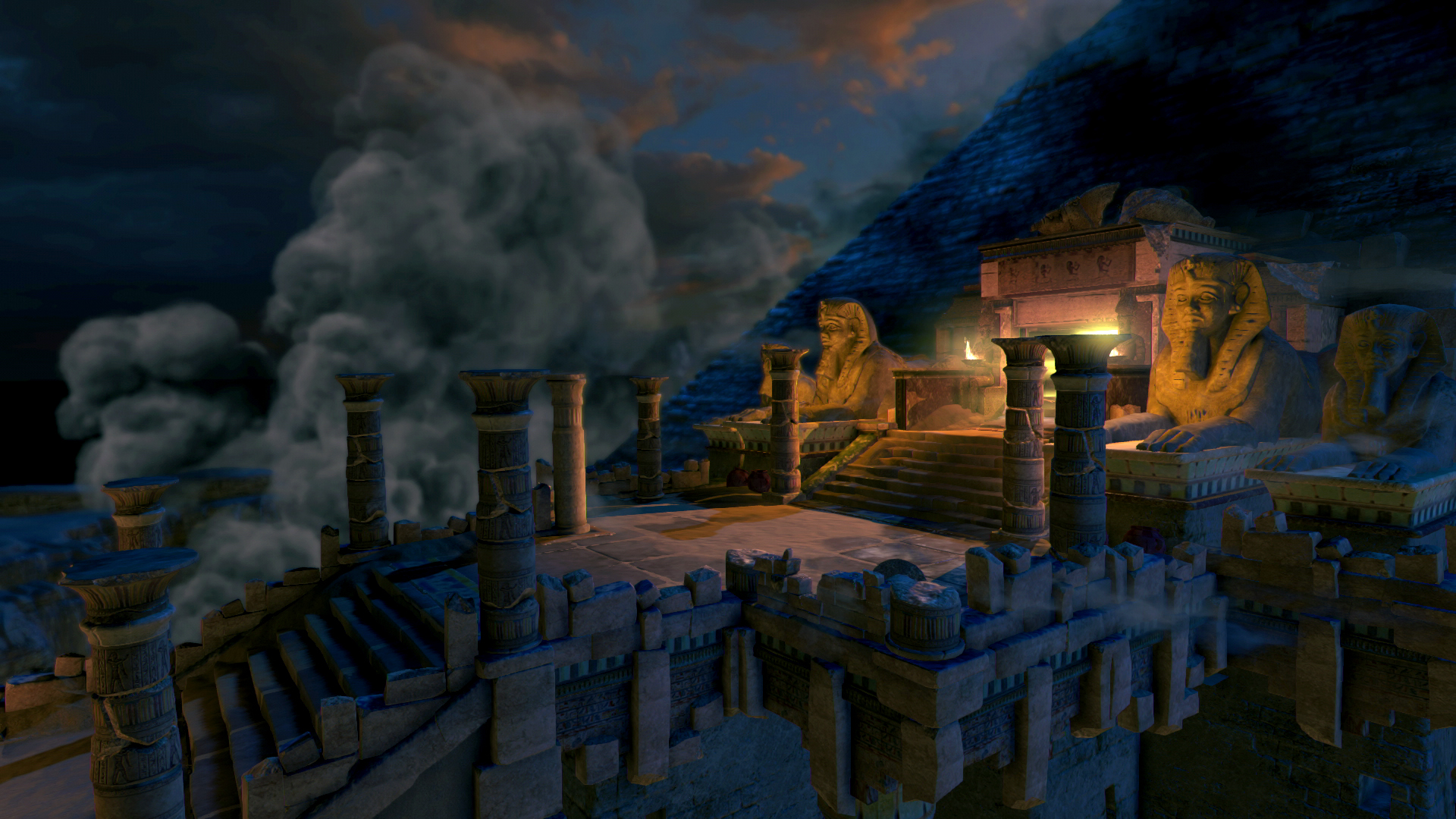 Lara Croft and The Temple of Osiris 08-10-14 003