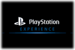 PlayStation Experience 2014 Logo black