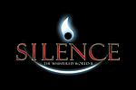 Silence - The Whispered World 2 Logo black