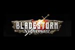 Bladestorm Nightmare Logo black