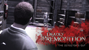 Deadly Premonition PS Plus
