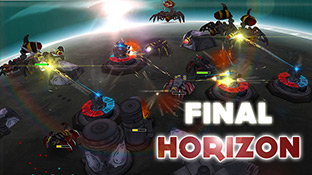 Final Horison PS Plus