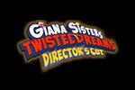 Giana Sisters Twisted Dreams Director's Cut Logo black