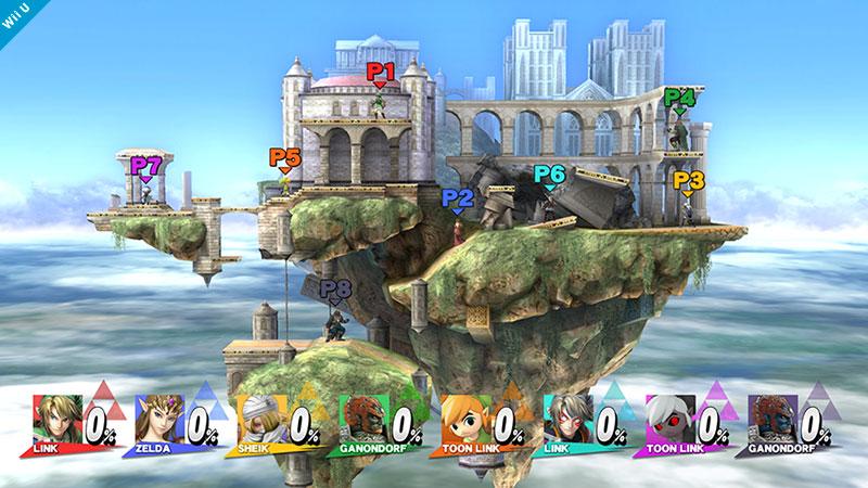 Super Smash Bros Wii U 11-11-14 001a