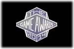 The Video Game Awards 2014 Logo black