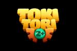 Toki Tori 2+ Logo black