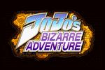 JoJo Bizarre Adventure Logo black