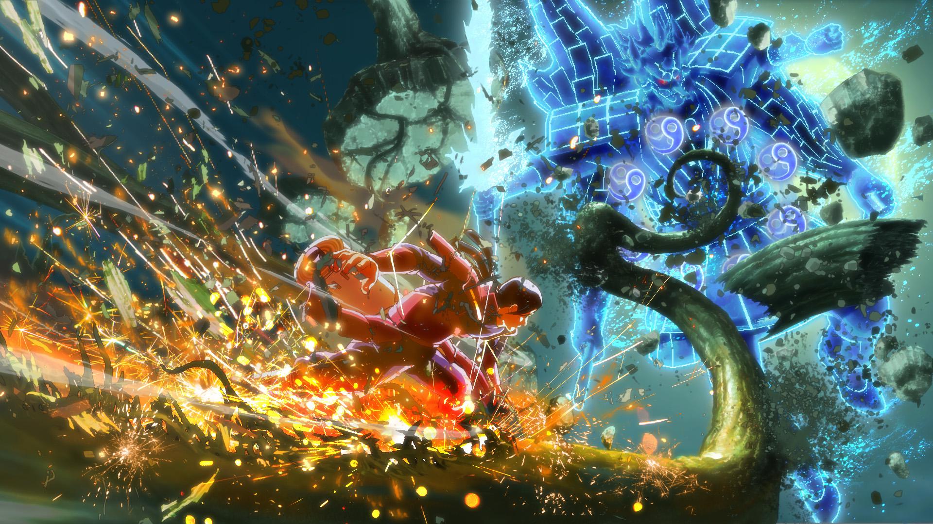 Naruto Shippuden Ultimate Ninja Storm 4: El trailer de ...