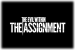 The Evil Within - The Assignment Logo black