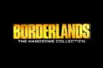 Borderlands The Handsome Collection Logo black