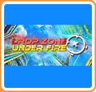 Drop Zone - Under Fire 3DS eShop Logo