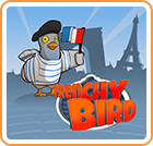 Frenchy Bird Wii U eShop Logo