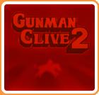 Gunman Clive 2 3DS eShop Logo
