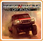 Rock 'N Racing Off Road Wii U eShop Logo