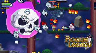 Rogue Legacy minibanner