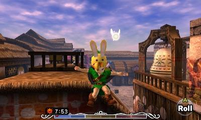The Legend of Zelda Majora's Mask 3D 14-01-15 001