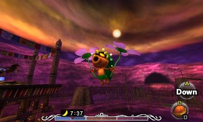 The Legend of Zelda Majora's Mask 3D 14-01-15 002