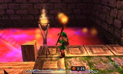 The Legend of Zelda Majora's Mask 3D 14-01-15 004