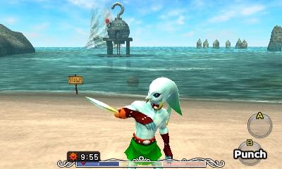 The Legend of Zelda Majora's Mask 3D 14-01-15 010