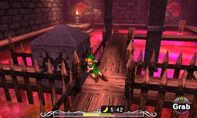 The Legend of Zelda Majora's Mask 3D 14-01-15 012