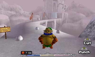 The Legend of Zelda Majora's Mask 3D 14-01-15 013