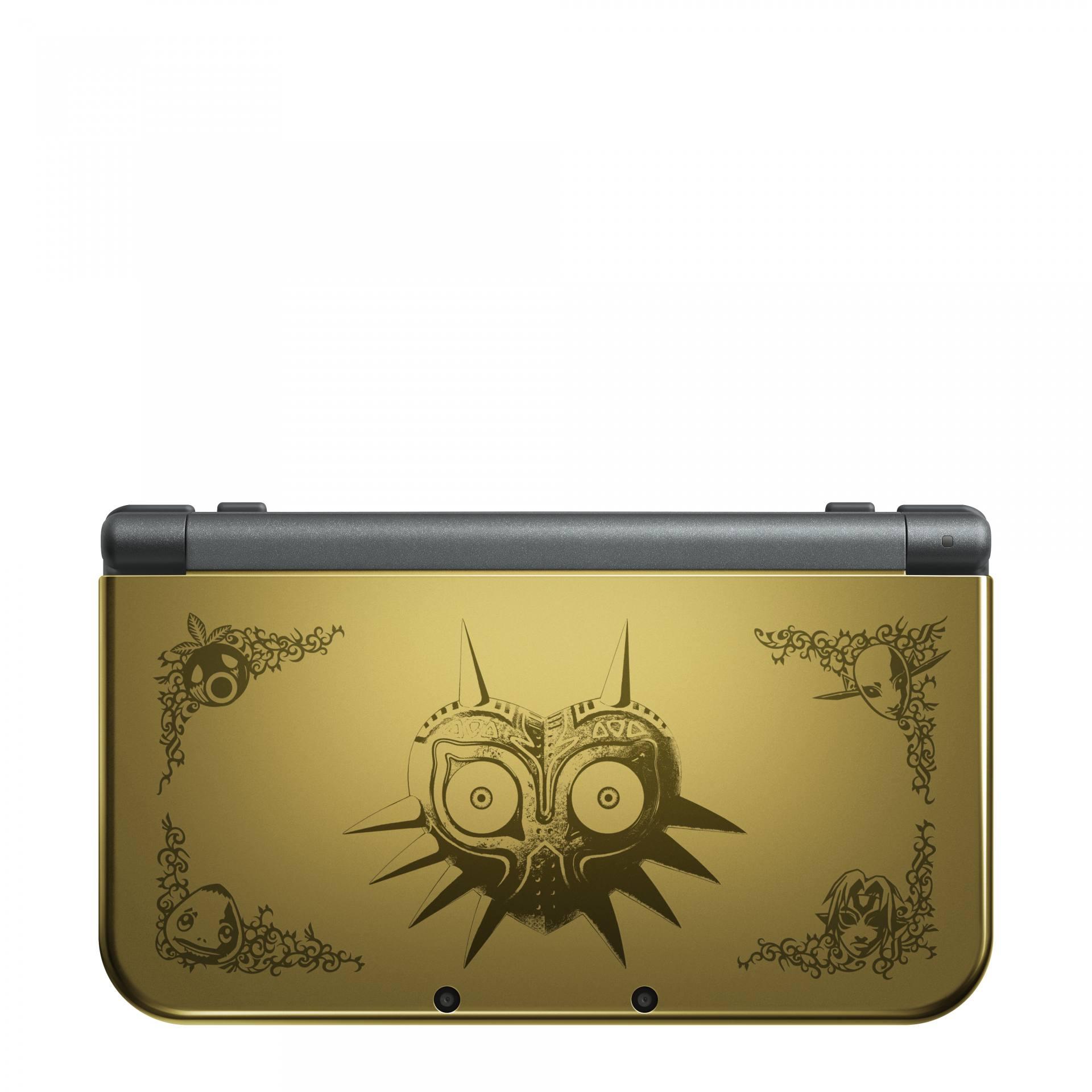 The Legend of Zelda Majora's Mask 3D 14-01-15 027