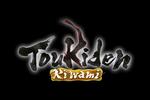 Toukiden Kiwami Logo black