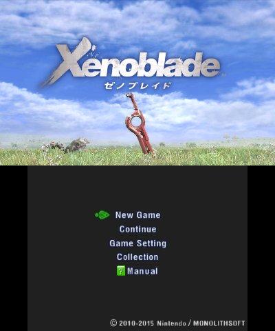 Xenoblade Chronicles 3D 14-01-15 008