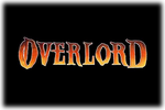 Overlord Logo black
