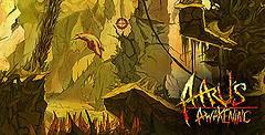 Aaru's Awakening Banner