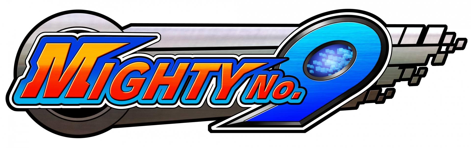 Mighty No. 9 Logo