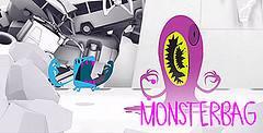 MonsterBag Banner