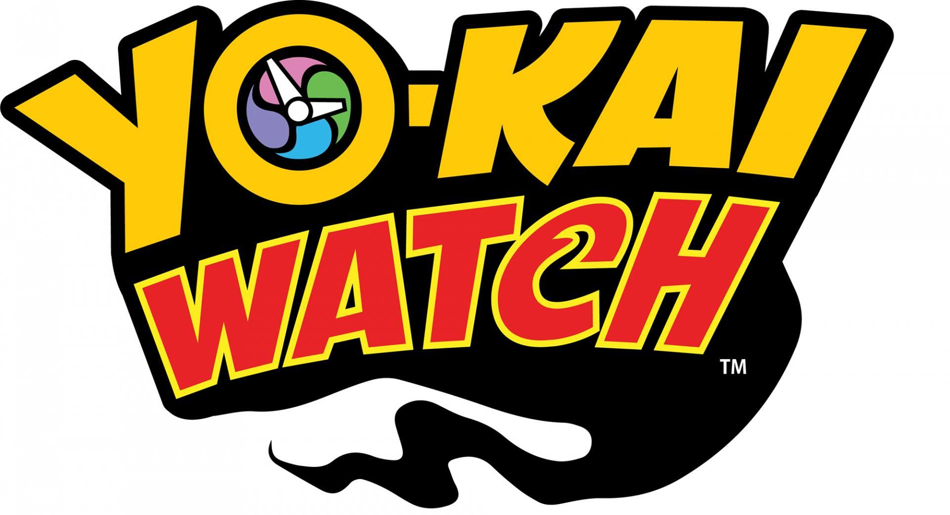 Yo-Kai Watch Logo