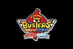 Yo-Kay Busters Logo black