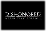 Dishonored Definitive Edition Logo black