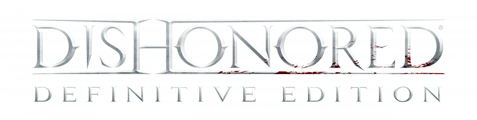 Dishonored Definitive Edition Logo